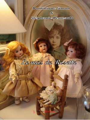 cover image of Le mas de Rosette