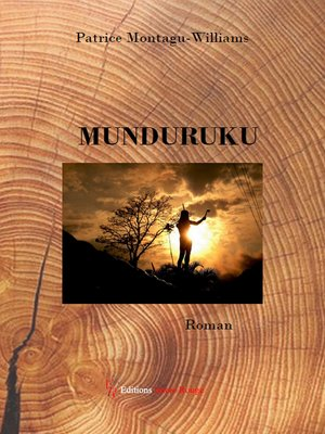 cover image of Munduruku