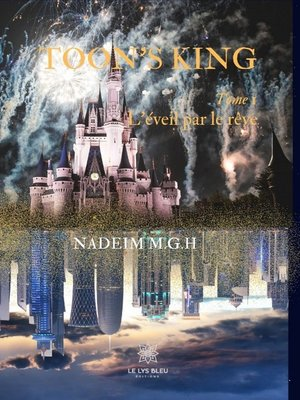 cover image of Toon's King--Tome 1