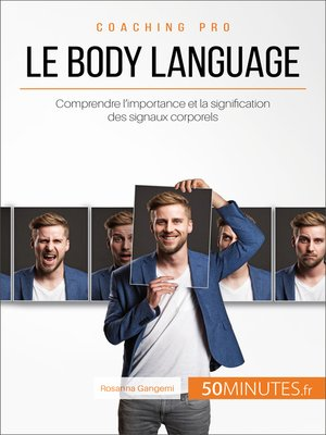 cover image of Le body language