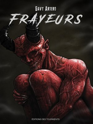 cover image of Frayeurs