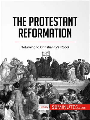 cover image of The Protestant Reformation