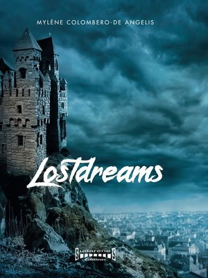 cover image of Lostdreams