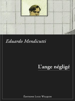 cover image of L'Ange négligé
