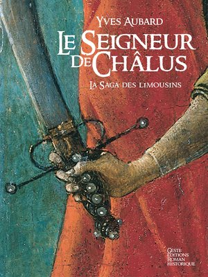 cover image of La Saga des Limousins--Tome 1