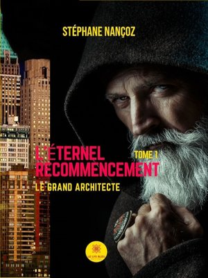 cover image of L'éternel Recommencement--Tome 1