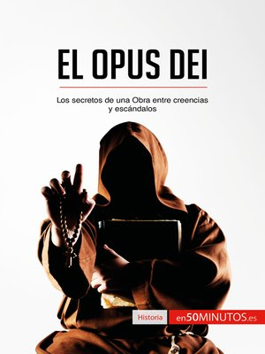 cover image of El Opus Dei
