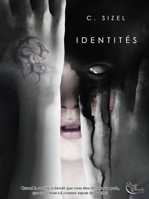 cover image of Identités