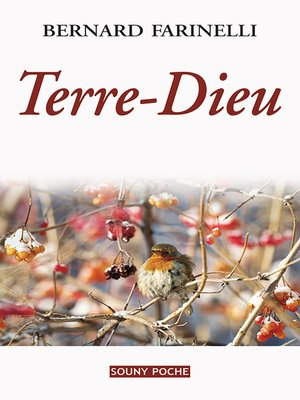 cover image of Terre-Dieu