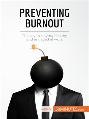 cover image of Preventing Burnout