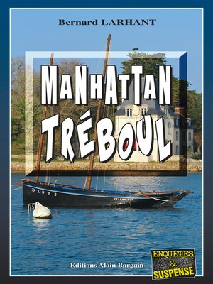 cover image of Manhattan Tréboul
