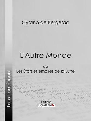 cover image of L'Autre Monde