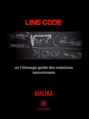 cover image of Line Code