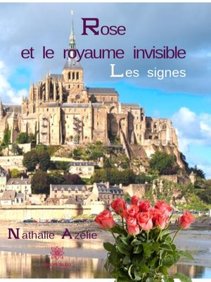 cover image of Rose et le royaume invisible