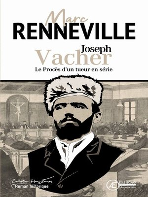cover image of Joseph Vacher