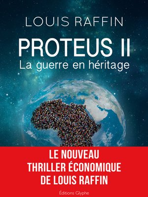 cover image of Proteus II