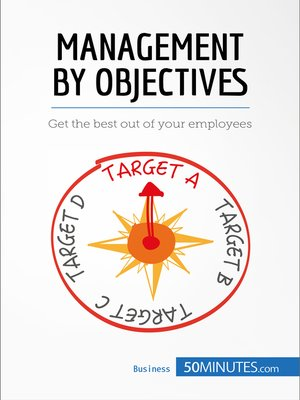 cover image of Management by Objectives