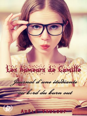 cover image of Les humeurs de Camille