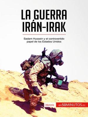 cover image of La guerra Irán-Irak