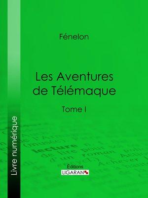 cover image of Les Aventures de Télémaque