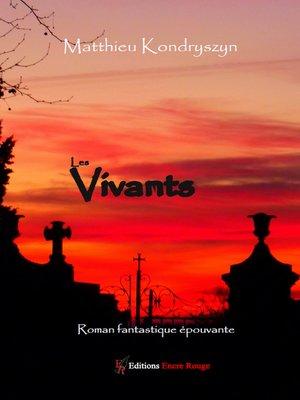 cover image of Les Vivants