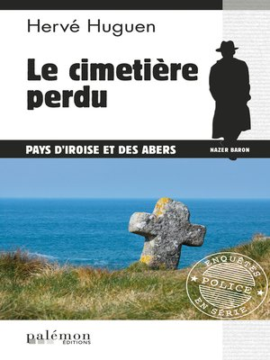 cover image of Le cimetière perdu