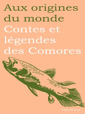cover image of Contes et légendes des Comores