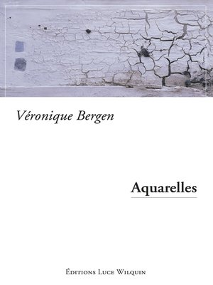 cover image of Aquarelles