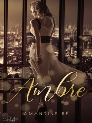 cover image of Ambre