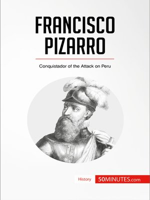 cover image of Francisco Pizarro