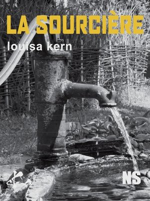 cover image of La sourcière