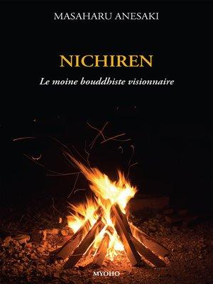 cover image of Nichiren