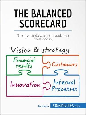 cover image of The Balanced Scorecard