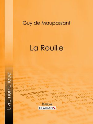 cover image of La Rouille