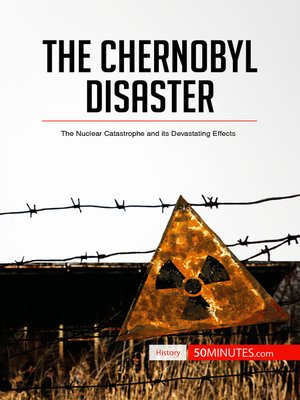 cover image of The Chernobyl Disaster