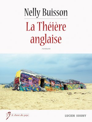 cover image of La Théière anglaise