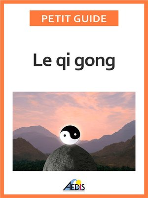 cover image of Le qi gong