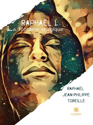 cover image of Raphael--tome 1