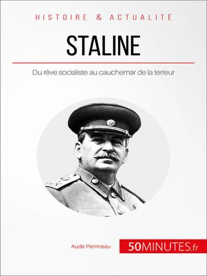 cover image of Staline