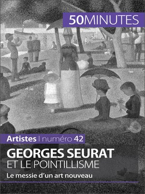 cover image of Georges Seurat et le pointillisme