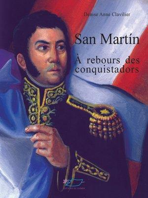 cover image of San Martín