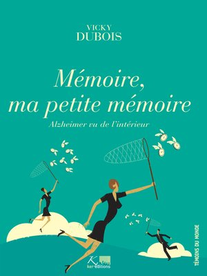 cover image of Mémoire, ma petite mémoire