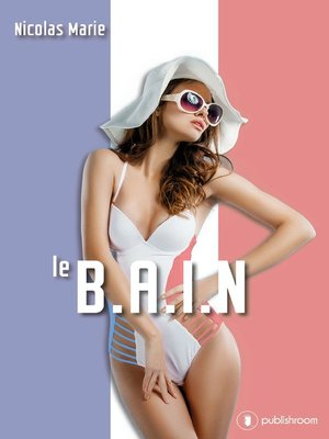 cover image of Le B.A.I.N