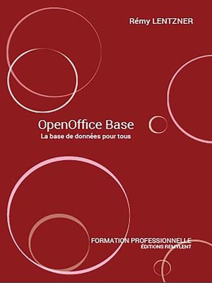 cover image of OpenOffice Base