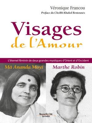 cover image of Visages de l'Amour