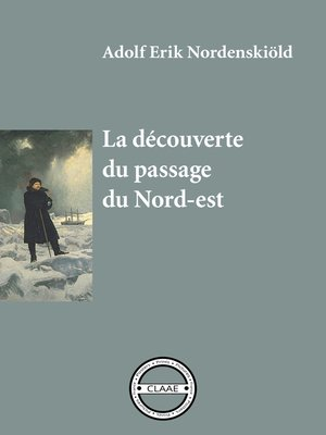 cover image of La découverte du passage du Nord-est