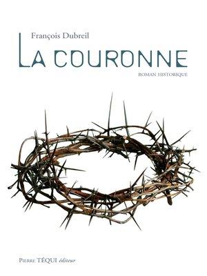 cover image of La Couronne