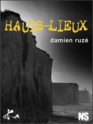 cover image of Hauts-lieux