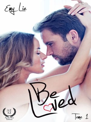 cover image of Be loved