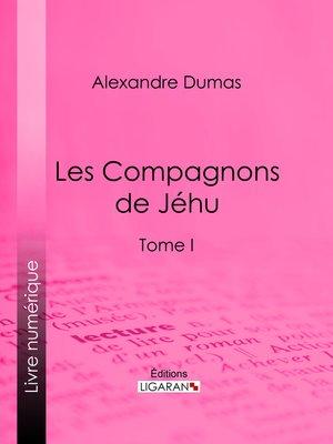 cover image of Les Compagnons de Jéhu